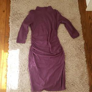 Jlo midi dress